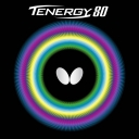 "Butterfly "" Tenergy 80"""