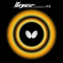 "Butterfly "" Bryce Speed  FX "" (W)"