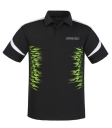 "DONIC "" Polo-Shirt Air 2018 """
