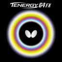 "Butterfly "" Tenergy 64 FX"""