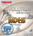 "Tibhar "" Evolution MX-S"""