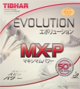 "Tibhar "" Evolution MX-P 50 """